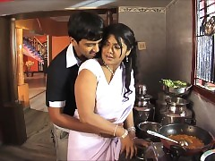 old and young sex - indian plump pussy